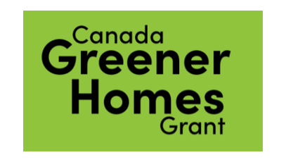 canada greener homes